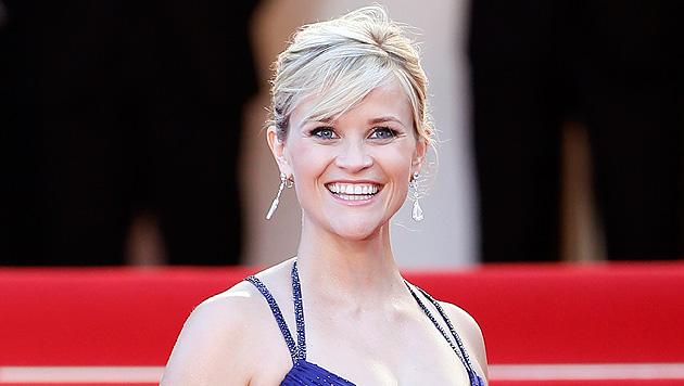 Reese Witherspoon ist zum dritten Mal Mama geworden (Bild: EPA)