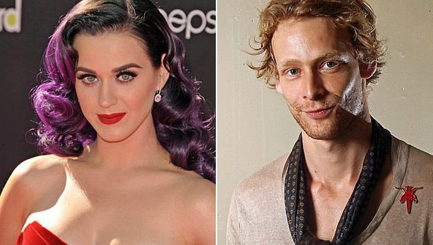 Katy Perrys Ex Johnny Lewis stürzte sich in Tod (Bild: dapd)