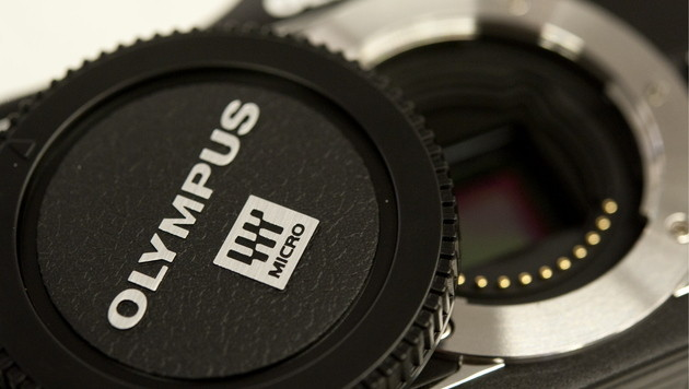 Sony schmiedet Allianz mit Kamera-Hersteller Olympus (Bild: Lukas Barth/dapd)