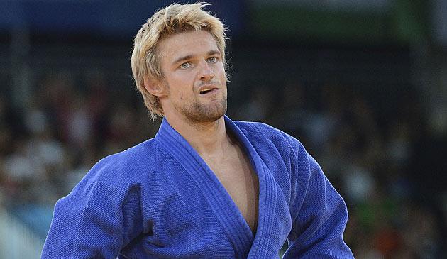 Frühes Out für Paischer bei Judo-WM (Bild: EPA)