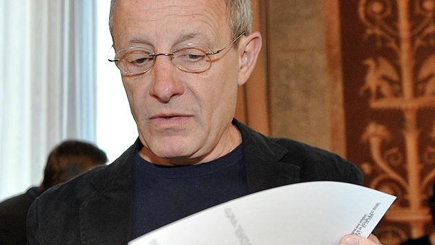 """Pilz zu Ladungen: """"Eine Verspottung des Parlaments"""" (Bild: APA/HERBERT NEUBAUER)"""