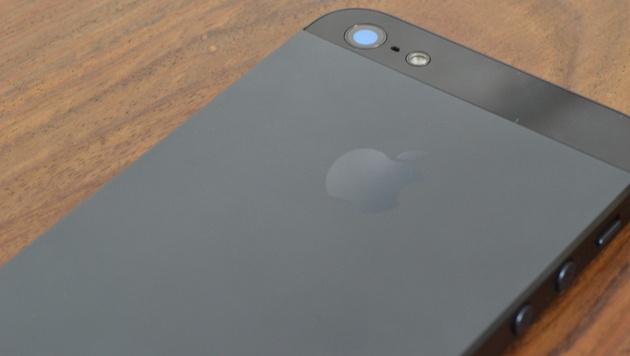 Die Stärken und Schwächen des neuen iPhone 5 (Bild: Sebastian Räuchle)