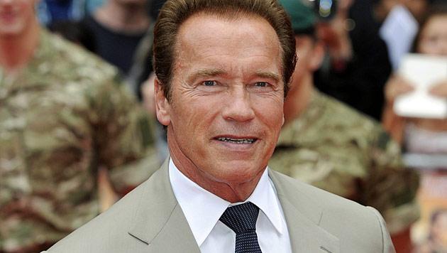 Schwarzenegger gibt im US-TV weitere Affären zu (Bild: EPA)