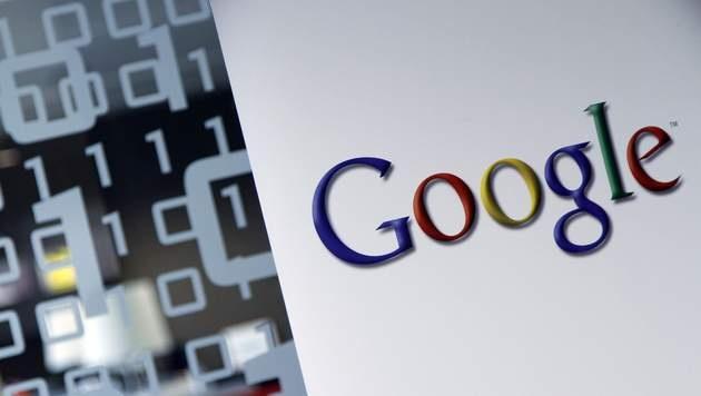 EU bemängelt Datenschutz bei Google (Bild: AP)