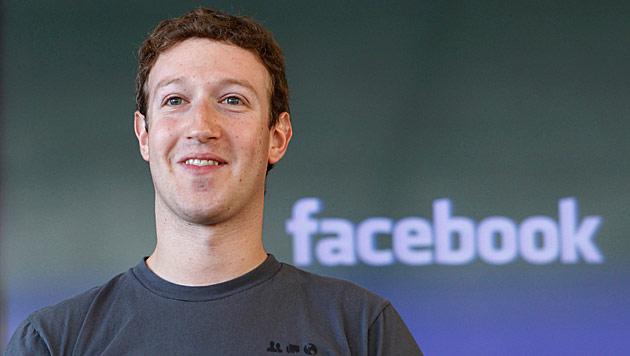 Größen des Silicon Valley stiften neuen Wissenschaftspreis (Bild: dapd)