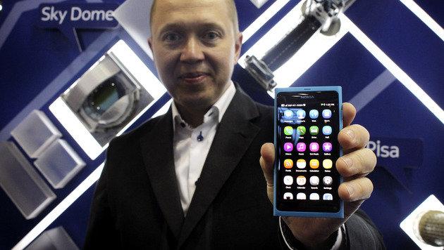 MeeGo lebt: Mobile Plattform bekommt zweite Chance (Bild: AP)