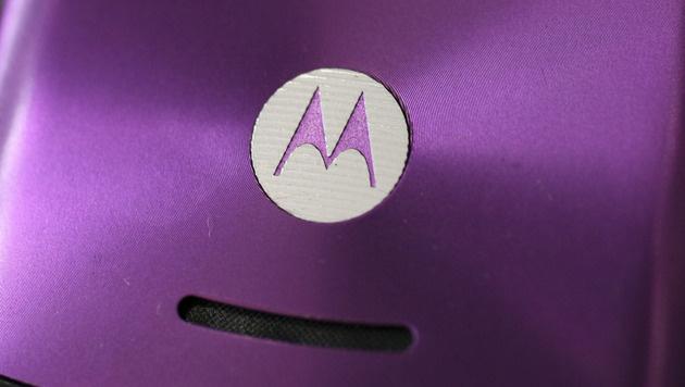 Motorola zieht überraschend Klage gegen Apple zurück (Bild: AP)