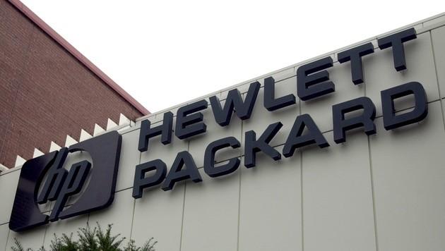 HP warnt vor schwierigem Jahr 2013 (Bild: Alexander Heimann/dapd)