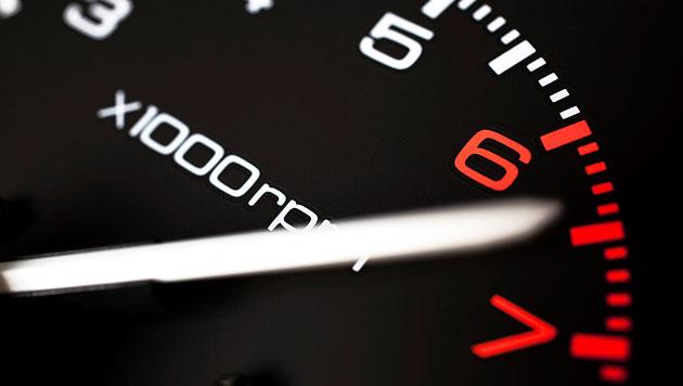 Bgld: Raser mit 152 km/h in 60er-Zone erwischt (Bild: © 2010 Photos.com, a division of Getty Images (Symbolbild))