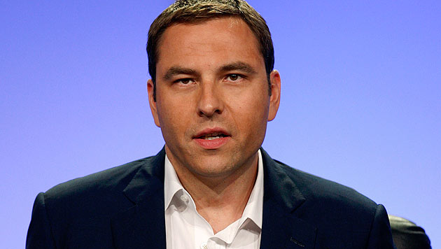 """Little Britain""-Star Walliams wollte sich umbringen (Bild: dapd)"