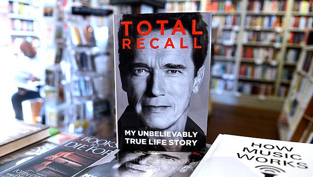 Schwarzenegger-Bio: Erfolge, Affären und Niederlagen (Bild: EPA)