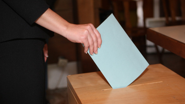 Bezirkswahl in Wien muss wiederholt werden (Bild: Jürgen Radspieler (Symbolbild))