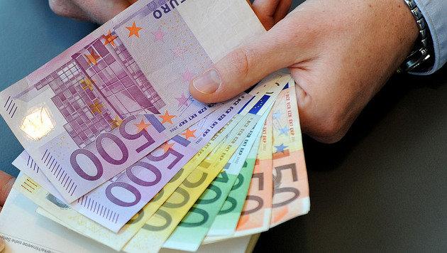 Parteibilanzen: Schuldenabbau in Richtung Wahljahr (Bild: APA/BARBARA GINDL)