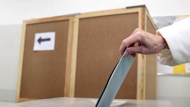 VP-Bürgermeisterin in Krems tritt nach Wahldebakel ab (Bild: APA/Georg Hochmuth (Symbolbild))