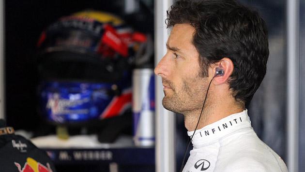 "Webber stinksauer auf Grosjean: ""Das ist beschämend"" (Bild: EPA)"