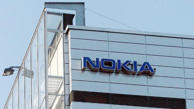 Führender Manager verlässt Nokia nach 15 Jahren (Bild: EPA)