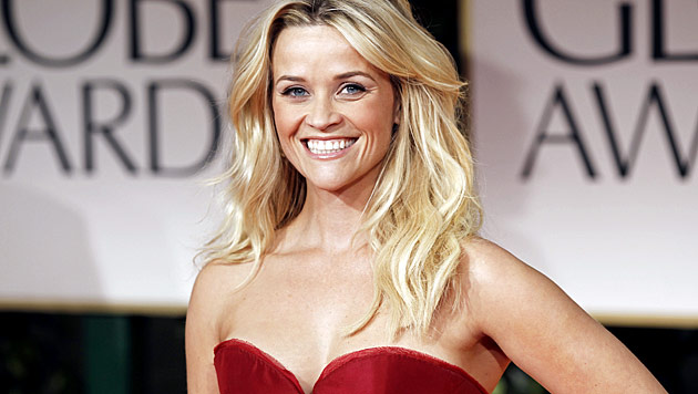 Reese Witherspoon bekommt royales Babygeschenk (Bild: dapd)