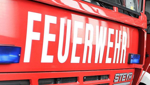 Erdgasblase in Wien angebohrt - drei H�user evakuiert (Bild: Reinhard Holl (Symbolbild))