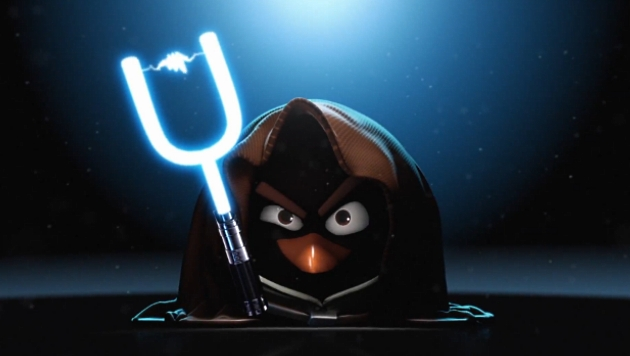 """Geheimdienste zapfen auch """"Angry Birds"""" und Co. an (Bild: Rovio)"""