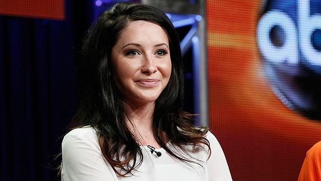 TV-Star und Palin-Tochter Bristol Palin wieder bedroht (Bild: dapd)