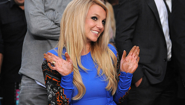 Britney Spears: Geld wie Heu und enorme Ausgaben (Bild: dapd)