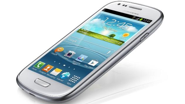 Galaxy S III Mini mit kleinerem Screen vorgestellt (Bild: Samsung)