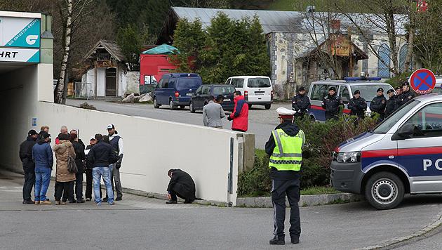 """Opfer (20): """"Männer sollen gerechte Strafe erhalten"""" (Bild: Andreas Kreuzhuber)"""