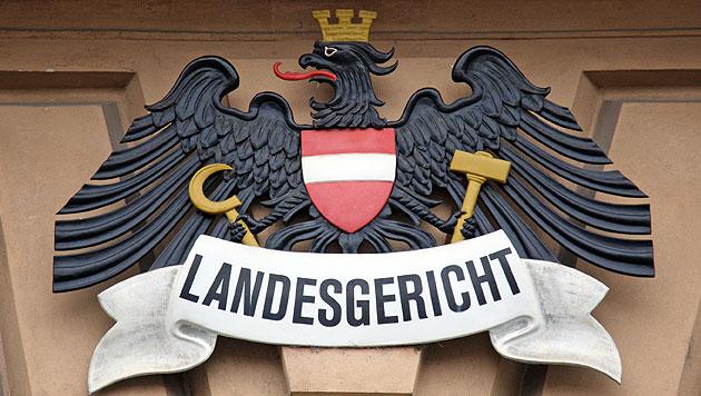 Stieftochter mit Anzünden gedroht - 15 Monate Haft (Bild: Klemens Groh (Symbolbild))