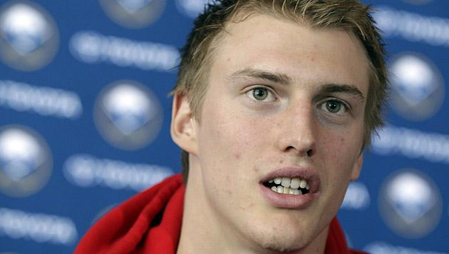KAC verpflichtet NHL-Verteidiger Tyler Myers (Bild: dapd)