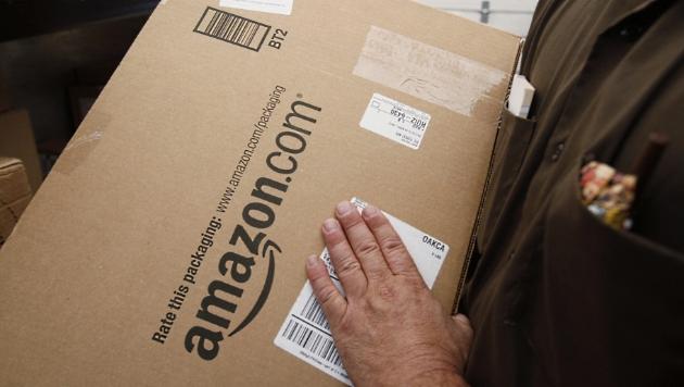 Amazon will angeblich ins Chip-Geschäft einsteigen (Bild: dapd)