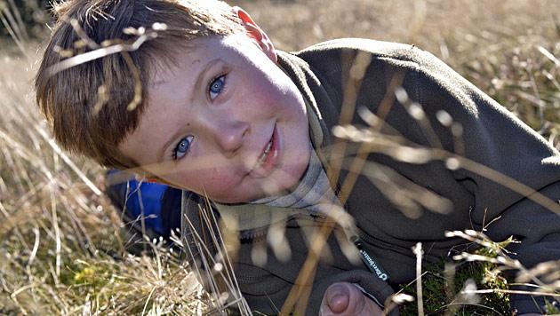 Marys kleiner Prinz Christian ist schon sieben! (Bild: H.K.H. Kronprinsessen)