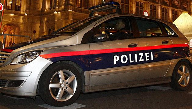 OÖ: Ehepaar im eigenen Haus von Räubern überfallen (Bild: APA/HERBERT P. OCZERET (Symbolbild))