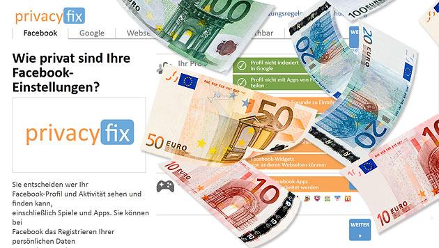 So viel verdienen Facebook & Google mit deinen Daten (Bild: thinkstockphotos.de, krone.at-Grafik)