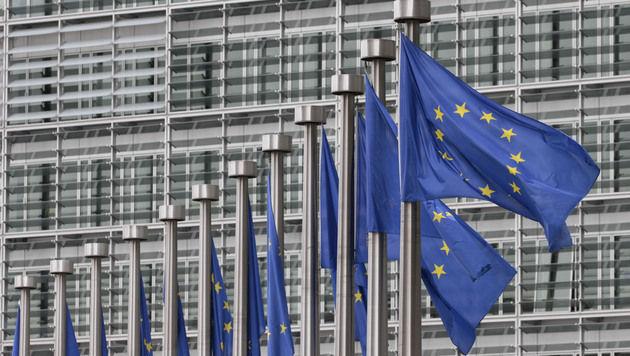 EU-Kommissar klagt über Kabelchaos bei Ladegeräten (Bild: DAPD)