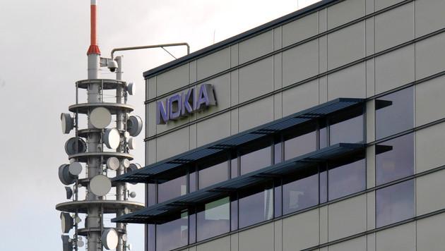 Nokia schreibt fast eine Milliarde Verlust im Quartal (Bild: Thomas Heckmann/dapd)