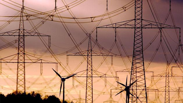 Österreich macht Schritt in Richtung Strom-Einheitspreis (Bild: dpa/Patrick Pleul (Symbolbild))