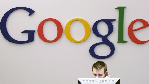 Spanien verdonnert Google zu Geldstrafe (Bild: dapd)