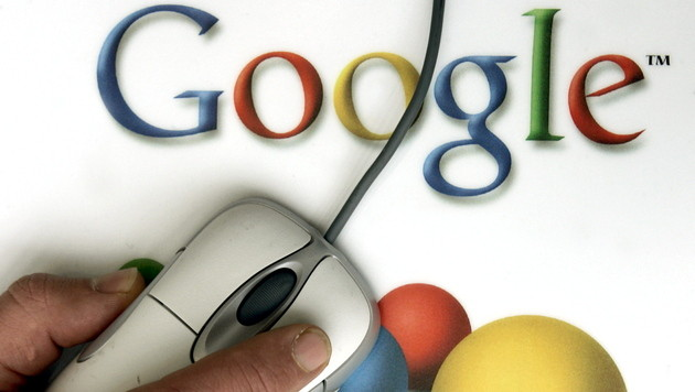 Google sahnt dank floriender Online-Werbung weiter ab (Bild: Torsten Silz/dapd)