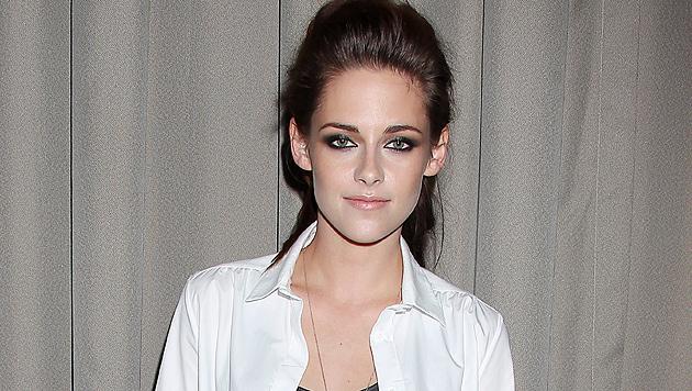 Kristen Stewart soll weitere Affären gehabt haben (Bild: dapd)