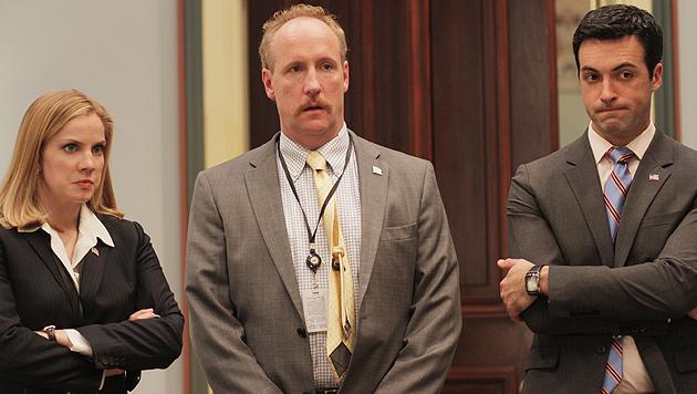 """Sky strahlt US-Politcomedy """"Veep"""" aus (Bild: HBO)"""