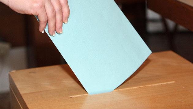 Wahlbeteiligung in Graz sinkt seit 1945 kontinuierlich (Bild: J�rgen Radspieler (Symbolbild))