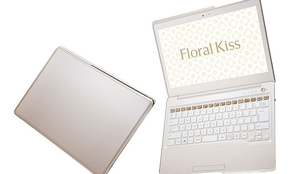 Fujitsu präsentiert Ultrabooks von Frauen für Frauen (Bild: Fujitsu)