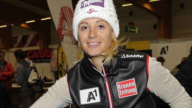 Kirchgasser lässt Weltcup-Auftakt in Sölden sausen (Bild: APA/ROBERT PARIGGER)