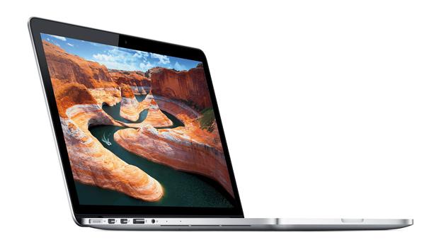 PC-Servicefirma: Bester Windows-PC ist ein Macbook Pro (Bild: Apple)