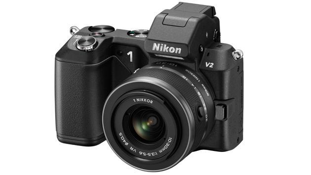 Systemkameras: Nikon setzt aufs falsche Pferd (Bild: Nikon)