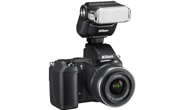 "Update für Nikons Systemkamera-Serie ""1"" kommt (Bild: Nikon)"