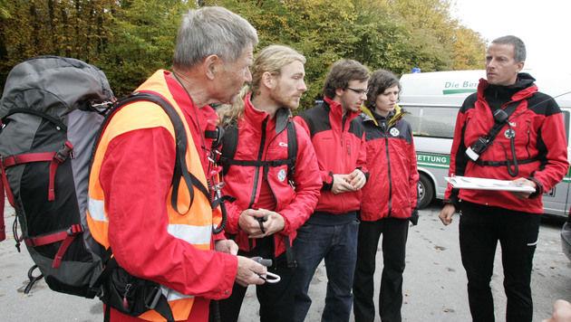 Leiche von Wienerin (53) in Wörthersee gefunden (Bild: Klaus Kreuzer)