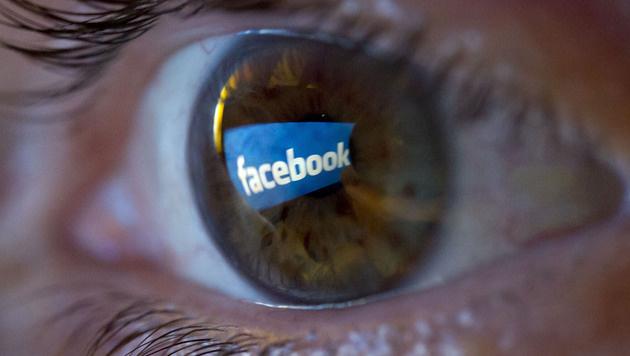 Einbrecher vergaß, sich bei Facebook abzumelden (Bild: Joerg Koch/dapd)