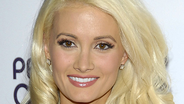 Holly Madison (Bild: dapd)