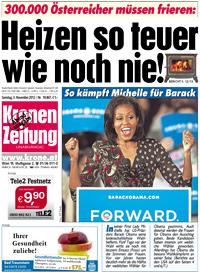 Schlagzeile Bild Zeitung Heute